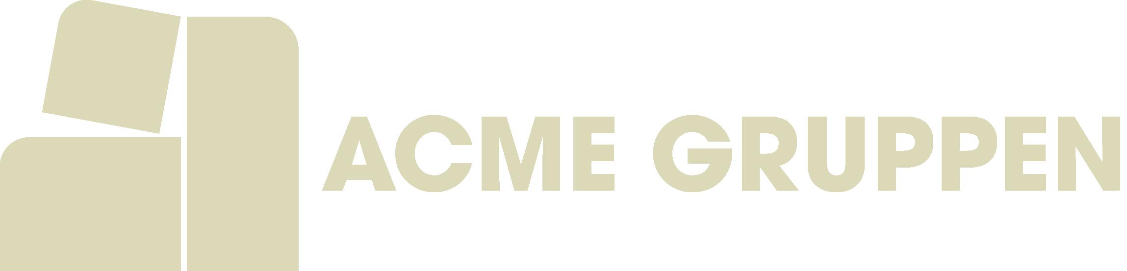 ACME GRUPPEN